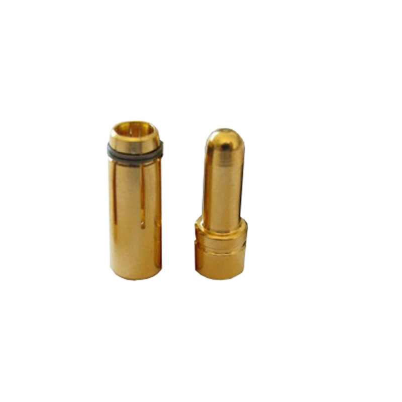 Connector MP JET 5.0 mm