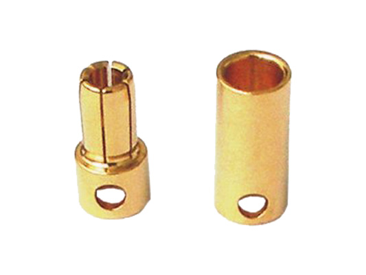 Connector MP JET 6.0 mm