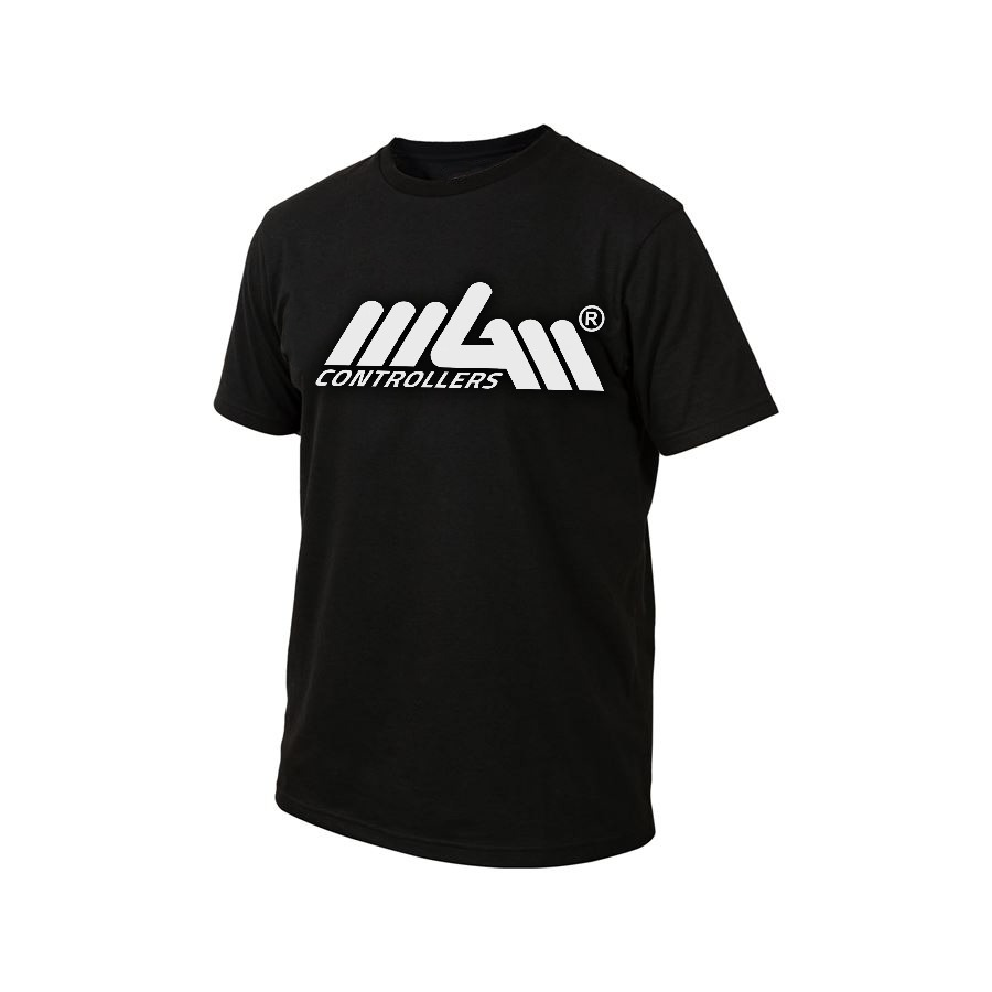 MGM CONTROLLERS LOGO T-SHIRT